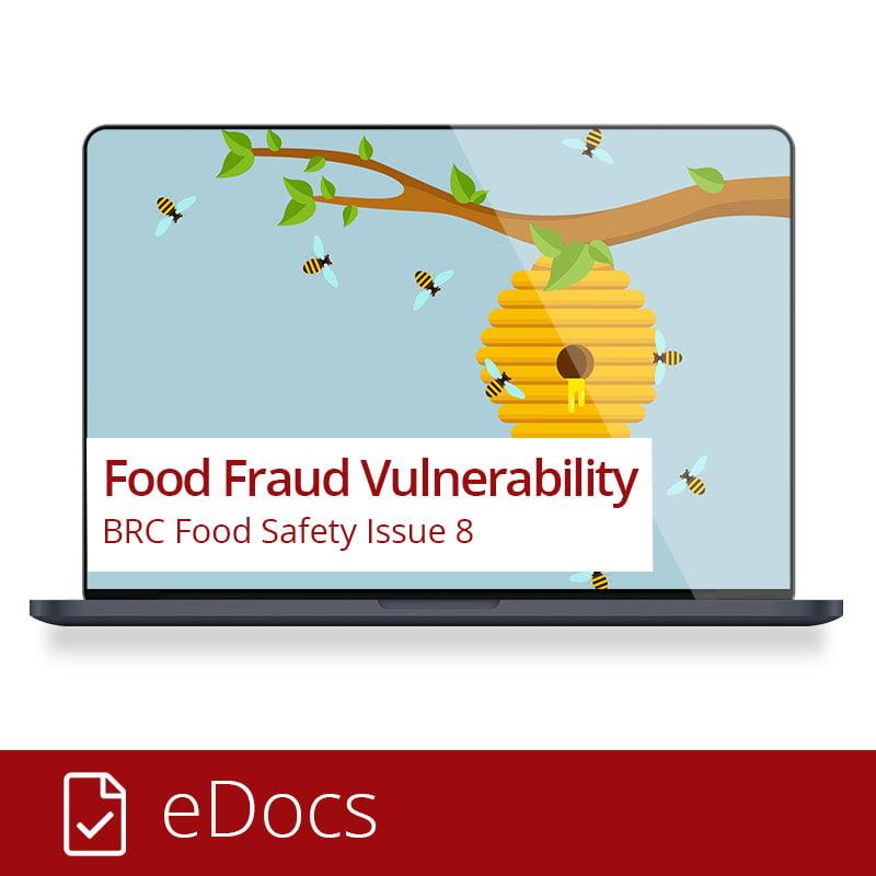 BRC Food - Food Fraud