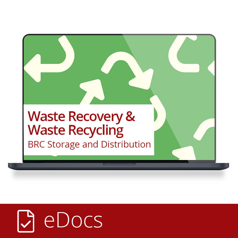 Waste Recovery & Waste Recycling