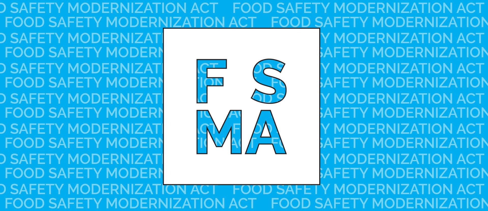 Your FSMA Companion