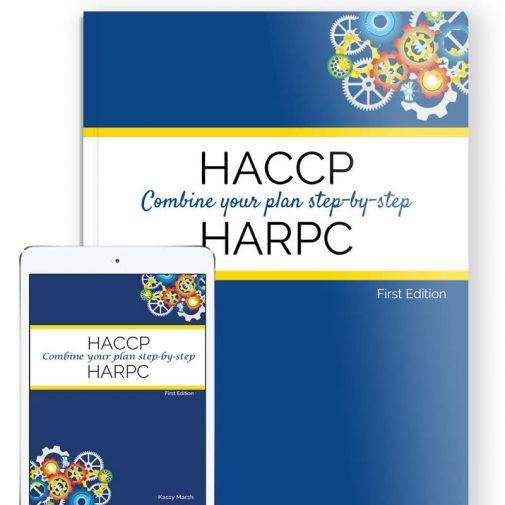 HACCP - HARPC