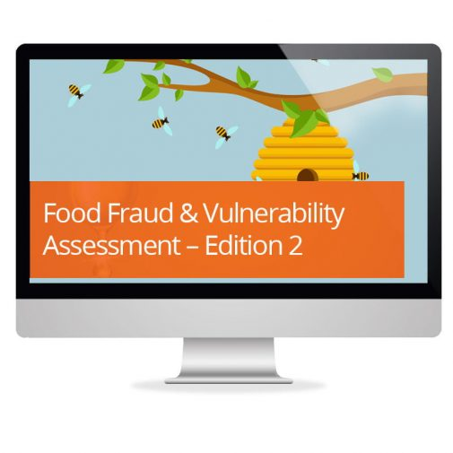 Food Fraud and Vulnerability Assessment