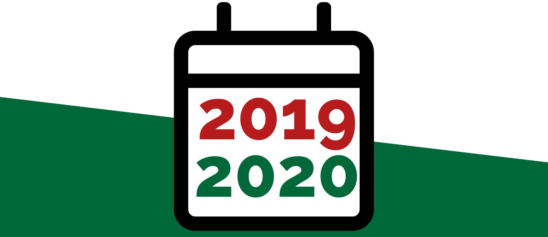 2019 round-up