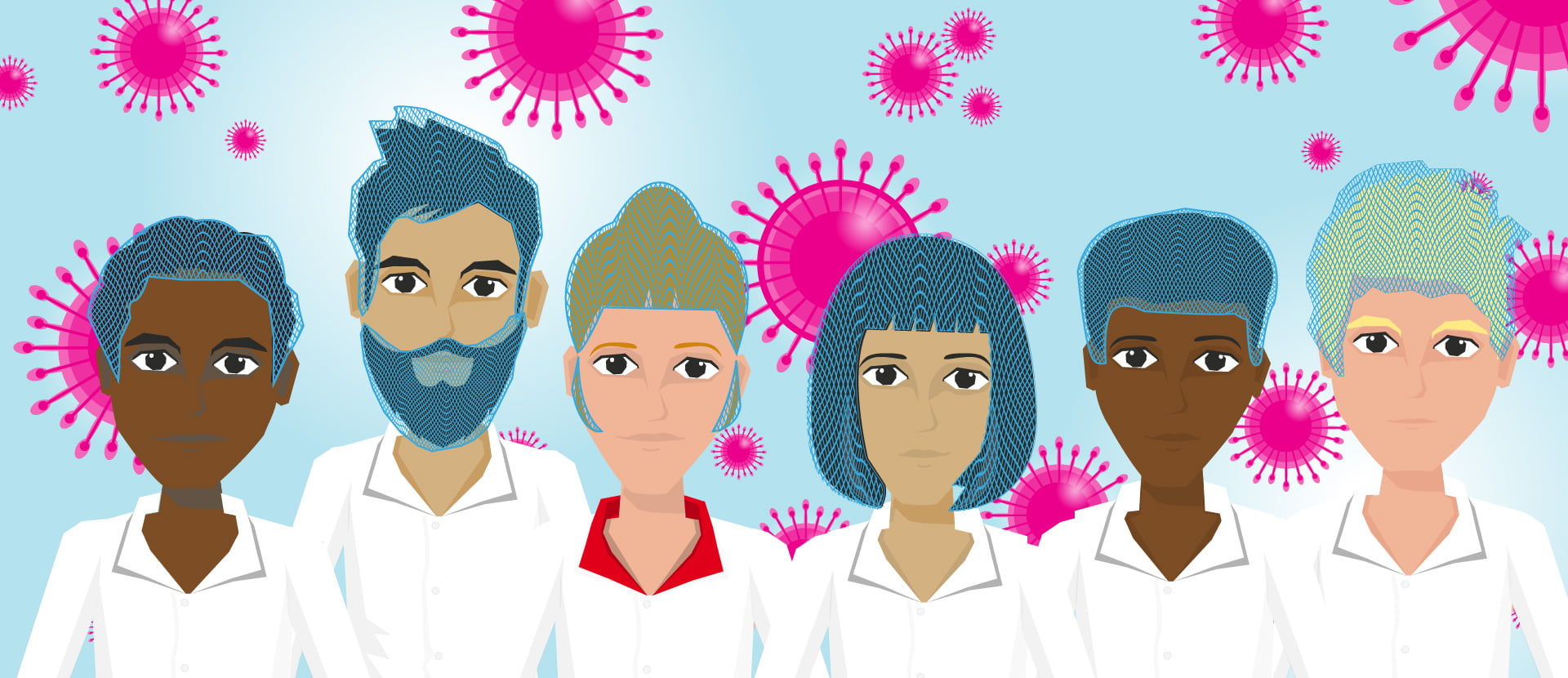 Food Industry and the war on Coronavirus