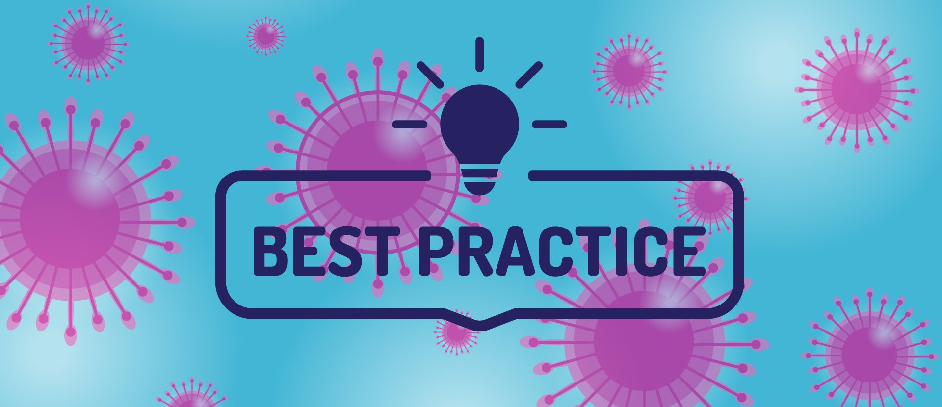best practice for key workers