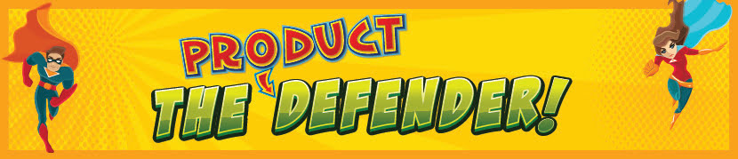 Free Product Defence Training