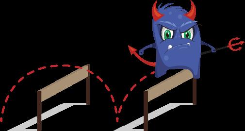 Preservation hurdles