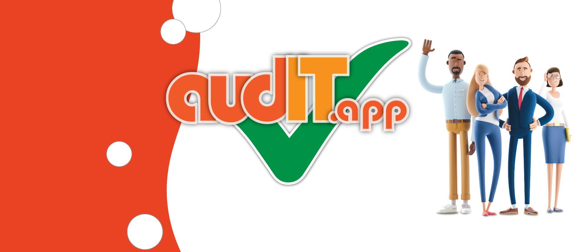 audIT.app Internal audit software