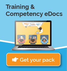 Training and Competency eDocs